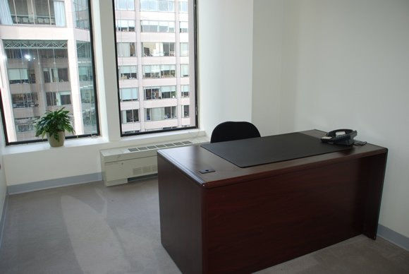 Private DC Office